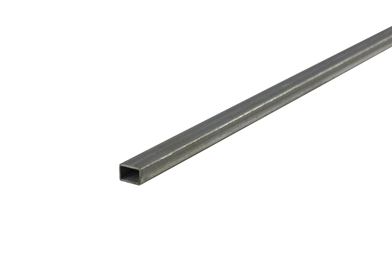 SeriAL | Stabiliseringslijst voor WPC rabatplank | Staal