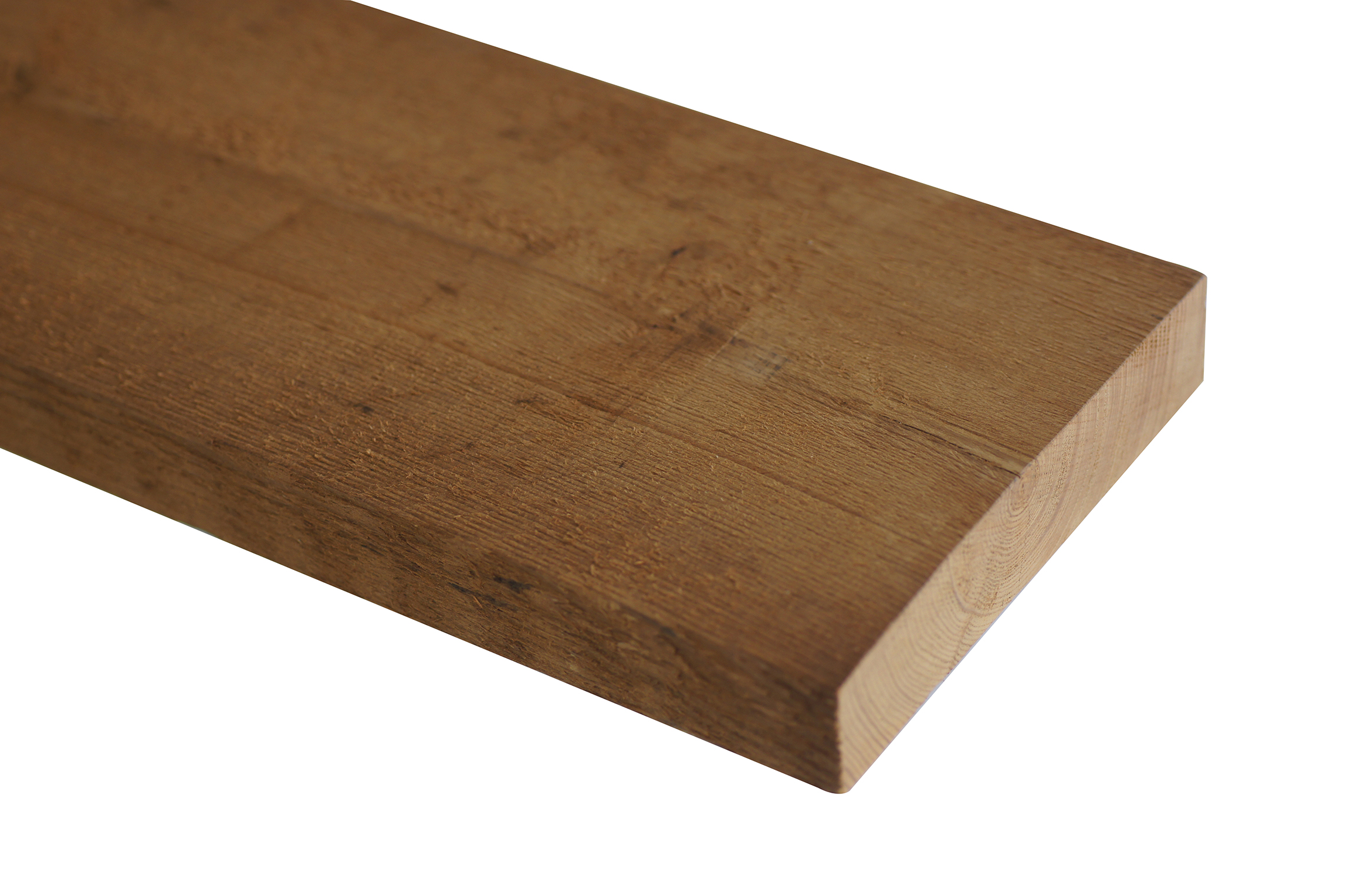 ThermoGarant Vuren   Plank 32 x 150 mm   540cm