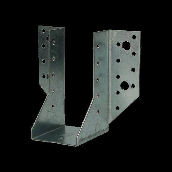 PGB Europe Zware Balkdrager U-vorm | 63 x 128 mm