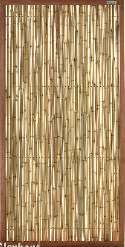 Elephant   Bamboe Tuinscherm Royal   90 x 180 cm
