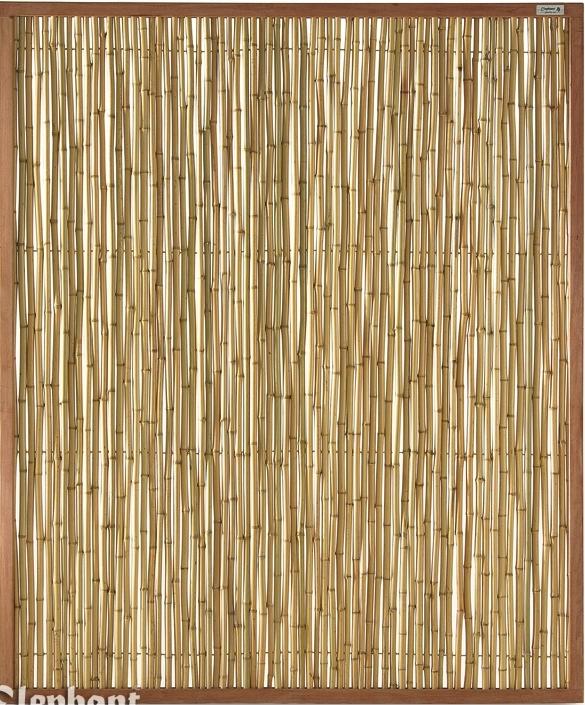 Elephant   Bamboe Tuinscherm Royal   150 x 180 cm
