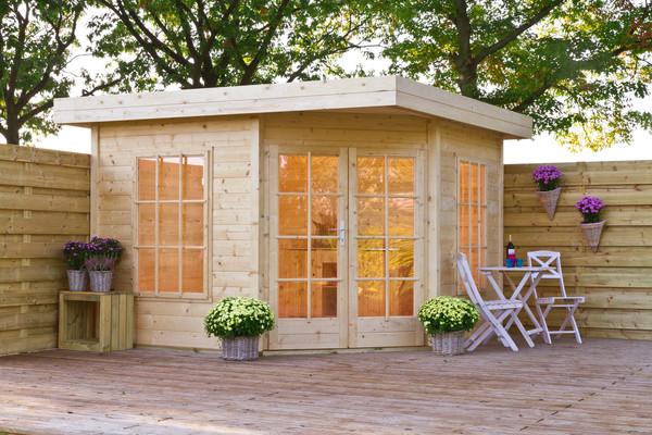 Outdoor Life Products | Blokhut Isabel