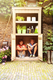 Tuinkast | Hyacint | Woodvision