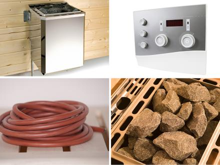 WEKA | Techniekpakket 1 | 9.0 kW