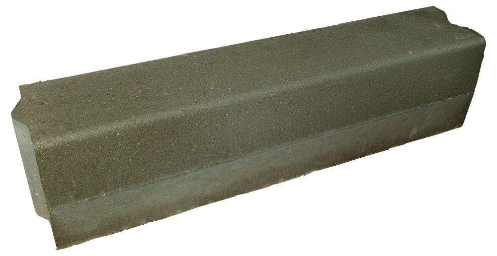 Kijlstra | Trottoirband Beton | 13/15x25x100