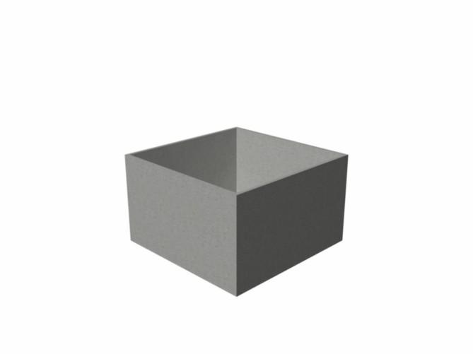 Adezz | Banco 80x80x80 cm