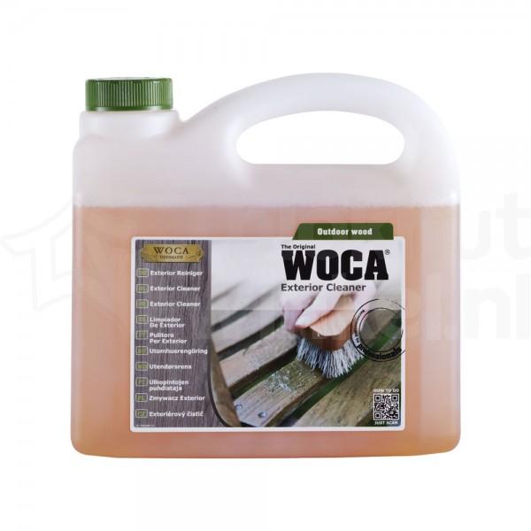 Felix Clercx   WOCA Exterieur-Cleaner   2,5 liter