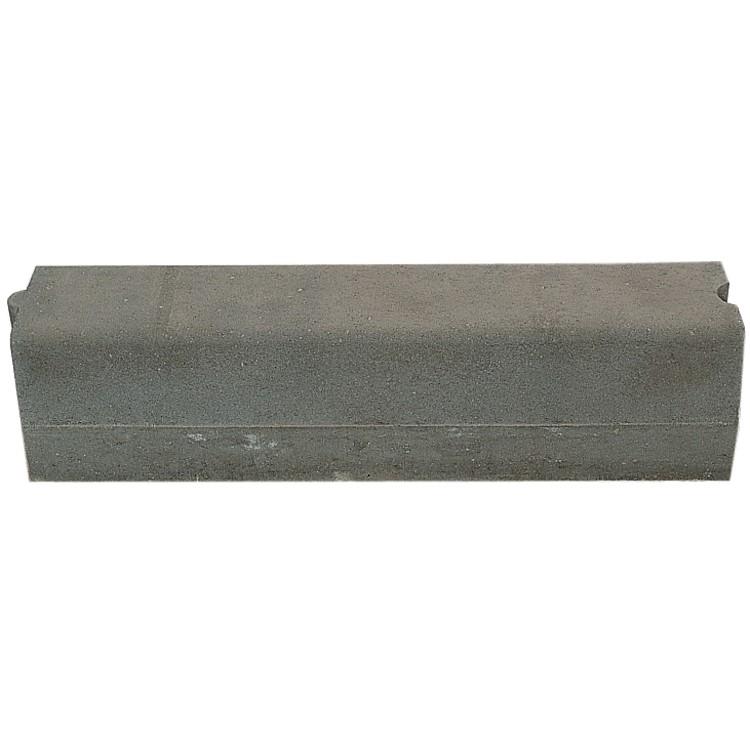 Excluton | Trottoirband 13/15x25x100