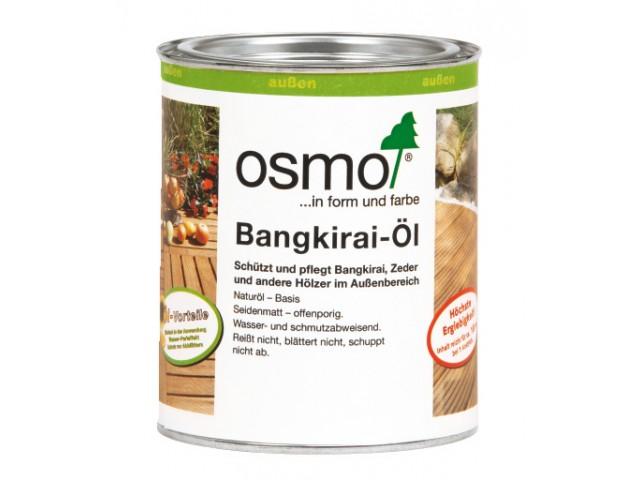 CarpGarant   Osmo bangkirai olie   Donker 0.75...